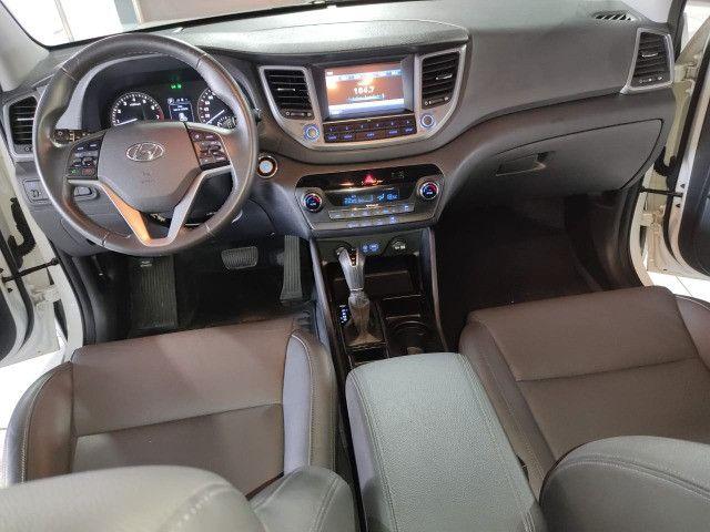 Hyundai New Tucson GL 1.6 Turbo - Foto 7