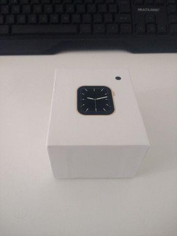 Smartwatch iwo w46 - Foto 4