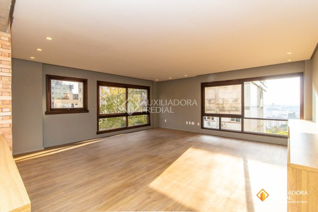 Apartamento à venda com 3 dormitórios em Moinhos de vento, Porto alegre cod:323575 - Foto 8