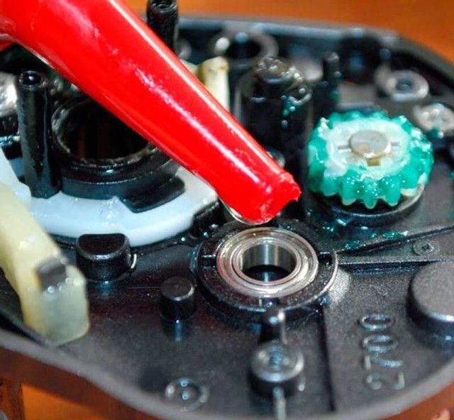 Oleo Para Máquinas Multiuso 100ml - Singer - Foto 2