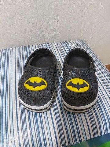 Lote calçados infantil - Foto 2