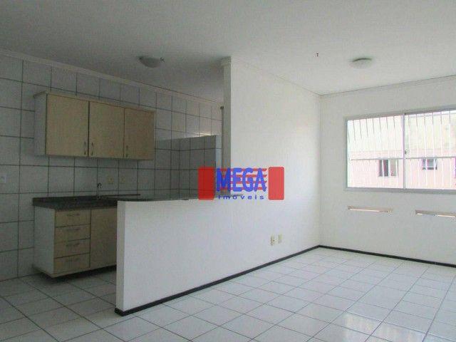 Apartamento com 3 quartos para alugar, próximo à Av. dos Expedicionários - Foto 11
