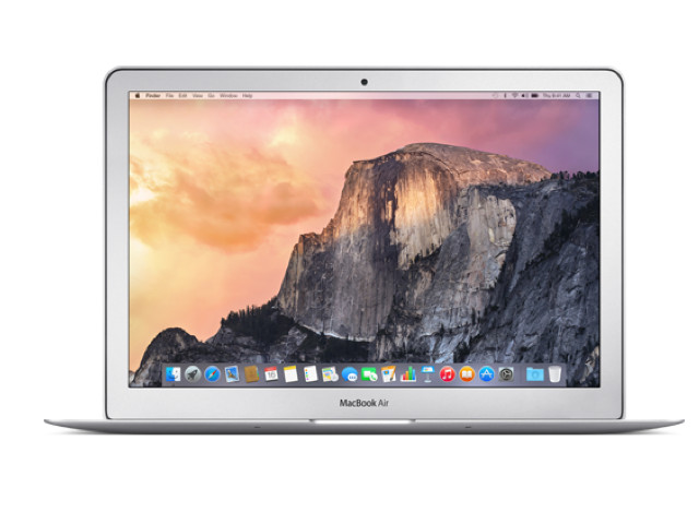"Notebook Macbook Air 2017 i5 / ssd 128gb / Memória 8gb / tela 13.3"" - Silver - Foto 2"