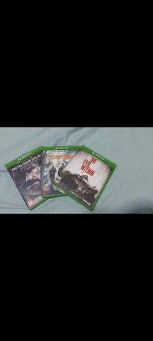 Xbox one, bem conservado.  - Foto 2