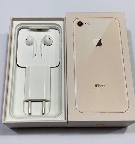 iPhone 8 - Gold  - Foto 3