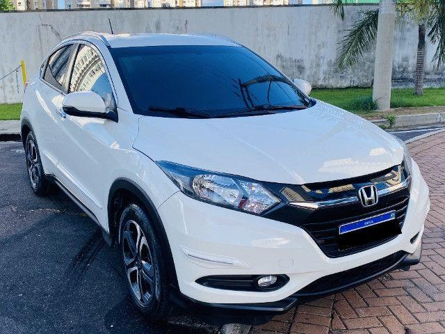 Honda HR-V E.X.L Automático 1.8