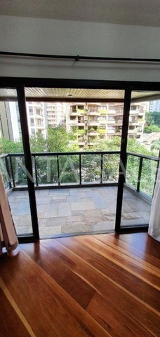 Apartamento para alugar com 4 dormitórios em Paraíso, São paulo cod:SS27825 - Foto 4