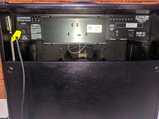 Amplificador LINE 6 SPIDER IV  - Foto 3