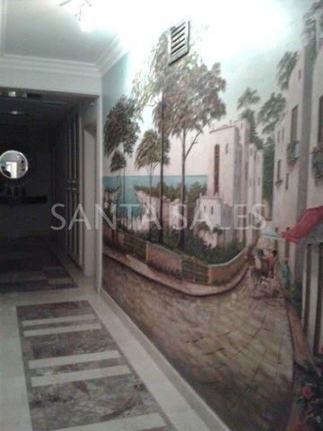 Belíssimo apartamento mobiliado para locação - 4 dormitórios - Saúde - Foto 14