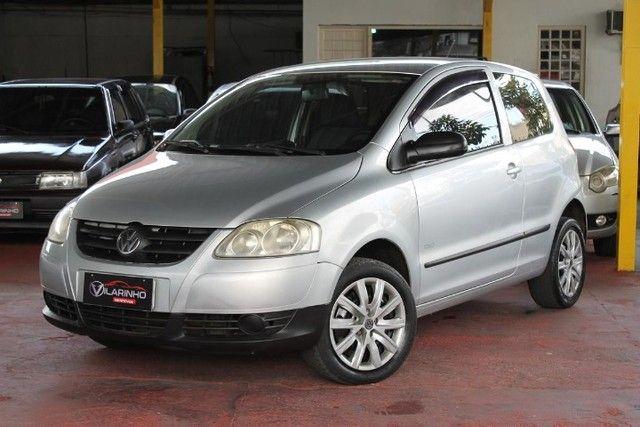 Volkswagen Fox City 1.0 2P - Foto 3