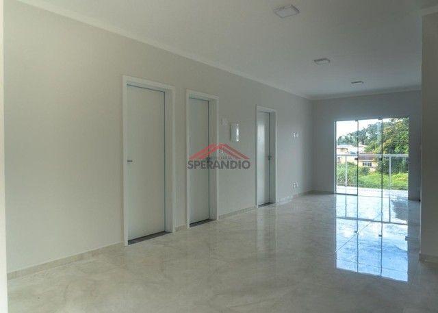 Apartamentos c/ 01 suíte + 02 quartos, frente para Av. João H. Vieira, perto do Acesso pel - Foto 5