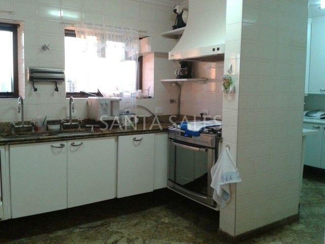 Belíssimo apartamento mobiliado para locação - 4 dormitórios - Saúde - Foto 19