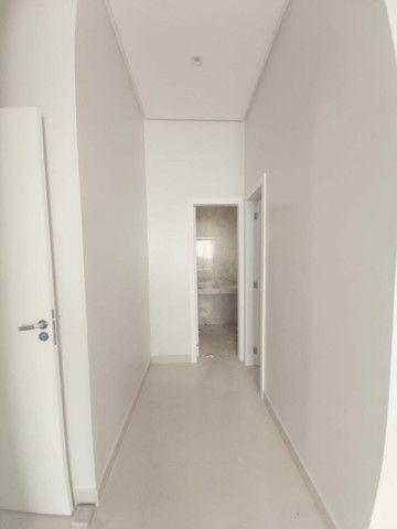 Casa nova para alugar no Loteamento Recife  - Foto 7