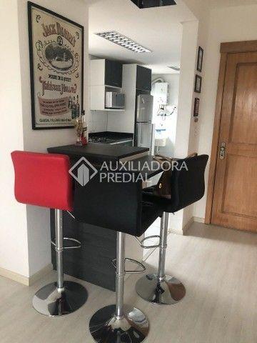 Apartamento à venda com 1 dormitórios em Vila ipiranga, Porto alegre cod:74510 - Foto 4
