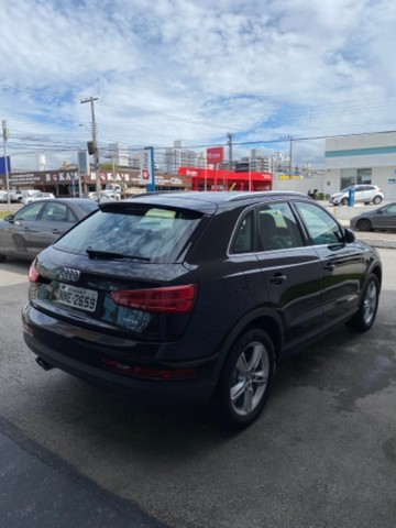 Vendo Audi Q3 seminovo - novo! - Foto 5