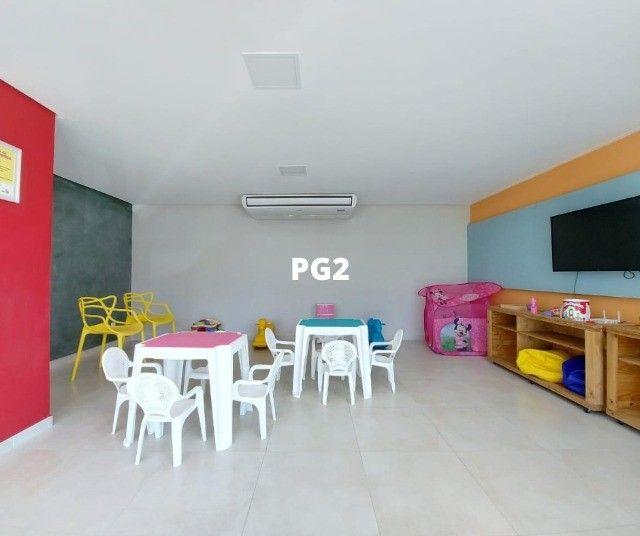 JP - Edf. Alameda Park Residence - Apartamento 3 Quartos 64 m² - Barro - Foto 2