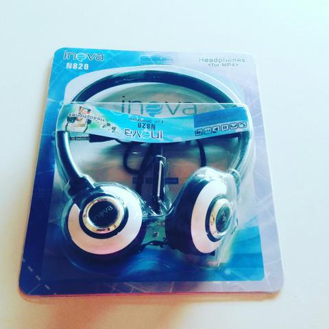 Headphone Inova