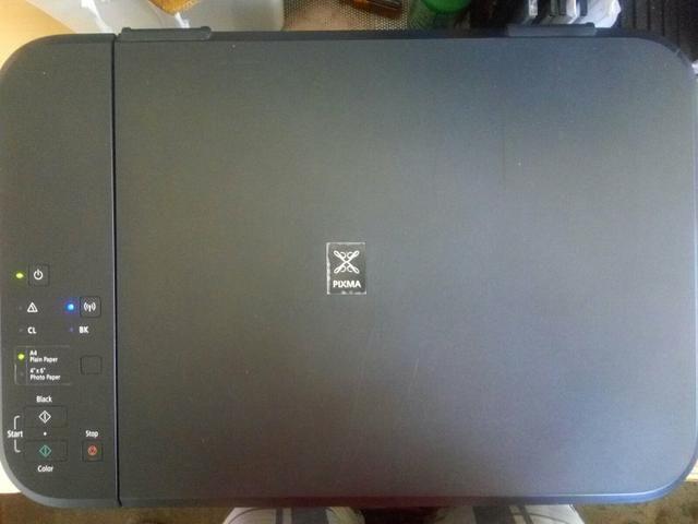 Impressora PIXMA CANON WLAN K30357