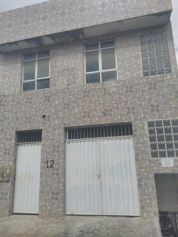 Casa Em Novo Horizonte Sussuarana Grande