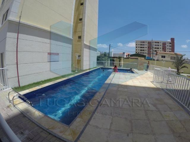 Apartamento no melhor da Maraponga, 100 % projetado, andar alto, 2 vagas, Oportunidade - Foto 11