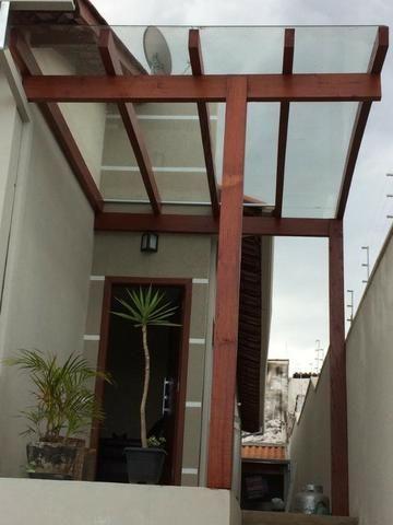 Casa localizada no Jardim Simões em Varginha - MG