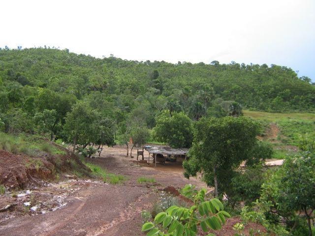 Almas-TO - Fazenda distante de Palmas 210 Km - Foto 14