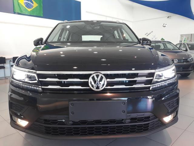 Novo Tiguan Allspace Comfortline! O SUV com 7 lugares da Volkswagen - Foto 3