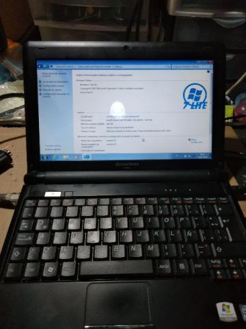 Notebook Lenovo s10 3c 008/18