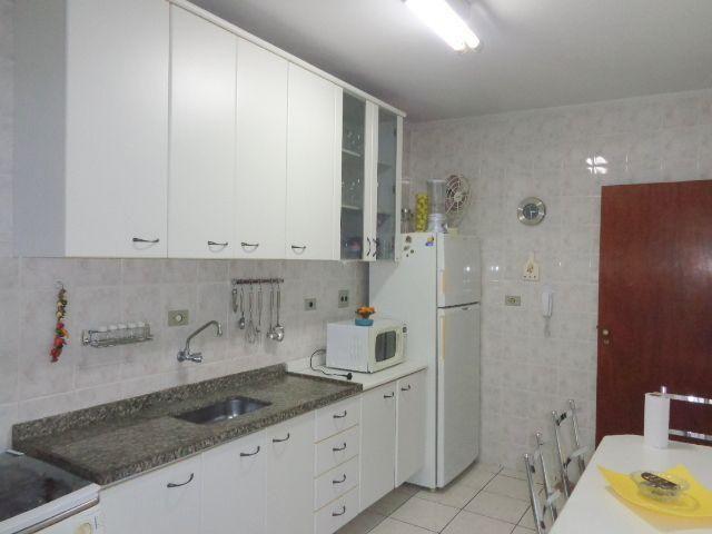 REF: 1619 - Apartamento com 2 quartos na Guilhermina-PG