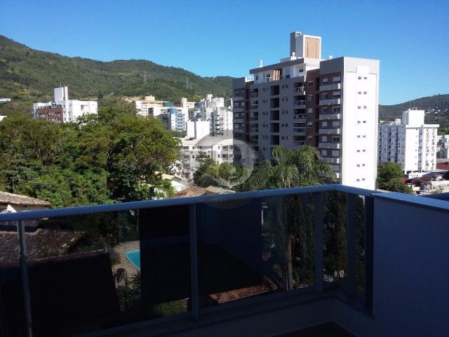 Apartamento alto padrão no Itacorubi