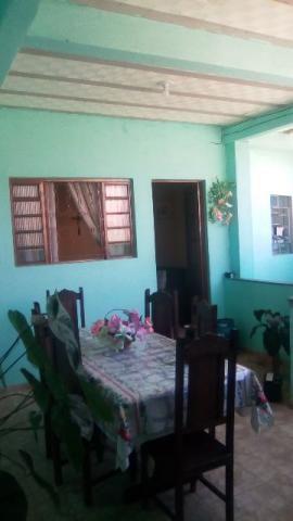 Casa 2 quartos no Céu azul