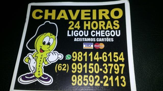 Chaveiro 24 horas 981146154