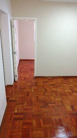 Apartamento reformado Bela vista
