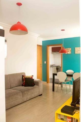 Apartamento 2 quartos no Renascença à venda - cod: 215548