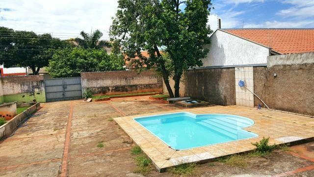 Casa ampla usada - aceita financ. Jd Paulista