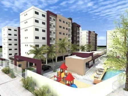 Apartamento 3/4 na 704 sul - Boulevard