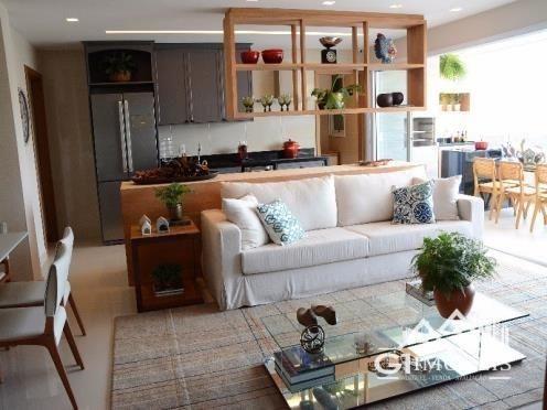 Persona Bueno, Apartamento 3 suítes, 153m² - Foto 2