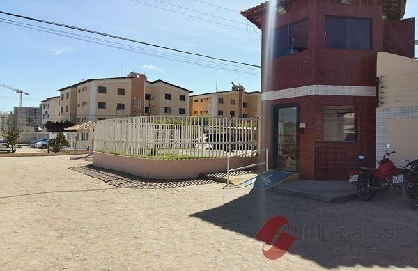 Apartamento  com 3 quartos no Condomínio Flor de Lis - Bairro Inácio Barbosa em Aracaju