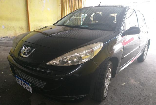 Peugeot 2012/2012 completo novissimo