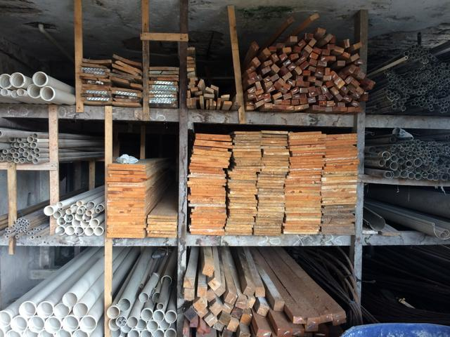 Passo depósito materiais de construção - Foto 2