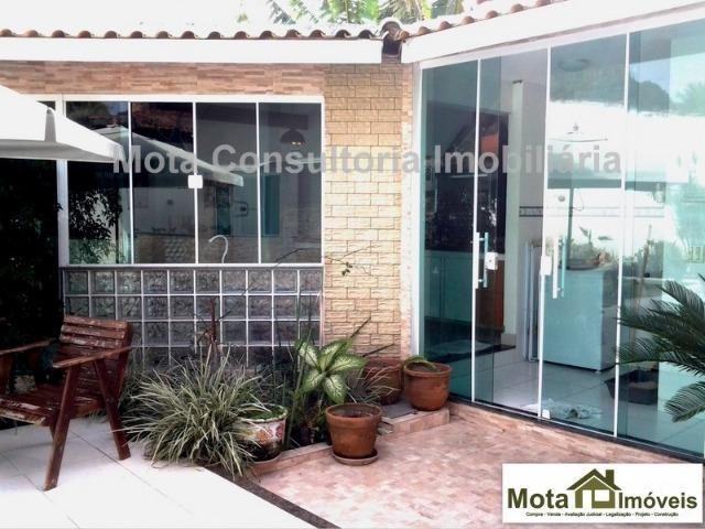 Mota Imóveis - Centro de Araruama Linda Casa 3 Qts com Piscina eÁrea Gourmet. CA-393 - Foto 11