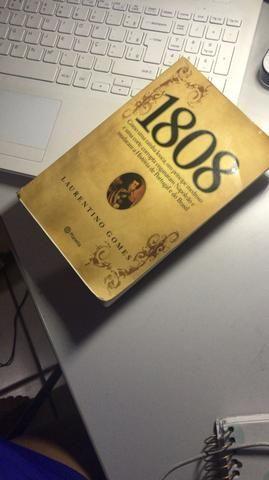 Livro - 1808