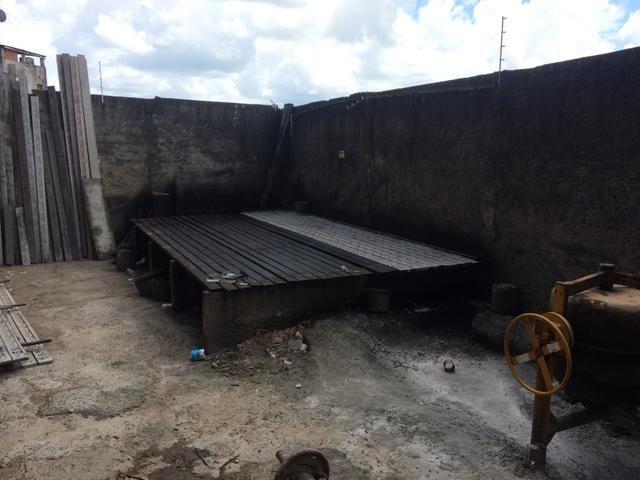 Passo depósito materiais de construção - Foto 7
