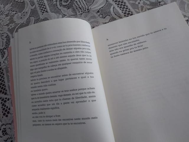 Livro Como transformar um coração partido em arte - Foto 3