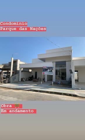 Condomínio PARQUE DAS NAÇÕES - Foto 2