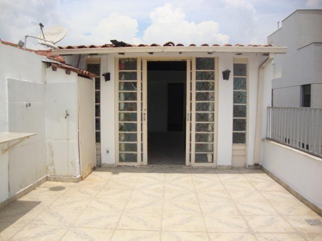 Cobertura à venda com 3 dormitórios em Caiçara, Belo horizonte cod:5559 - Foto 12