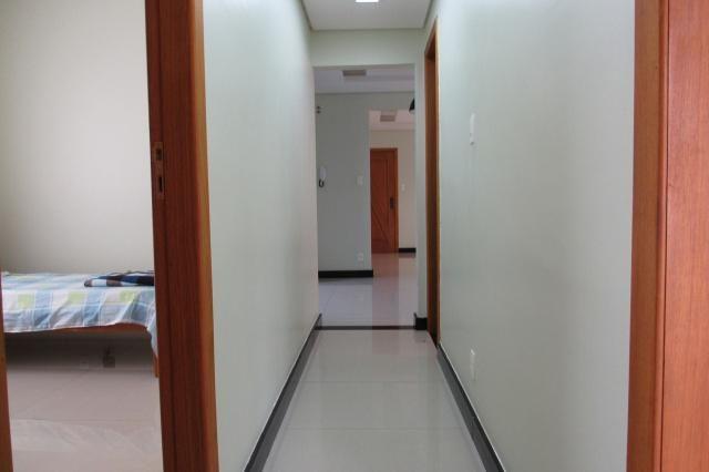 Apartamento à venda com 3 dormitórios em Caiçara, Belo horizonte cod:5612 - Foto 5