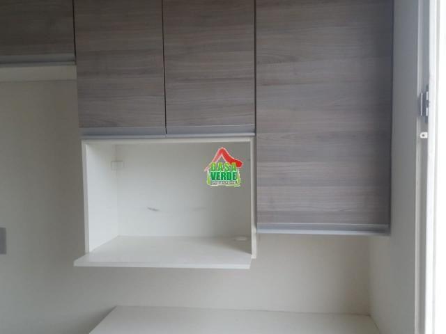 Apartamento à venda com 2 dormitórios em Jardim morada do sol, Indaiatuba cod:AP02858 - Foto 6