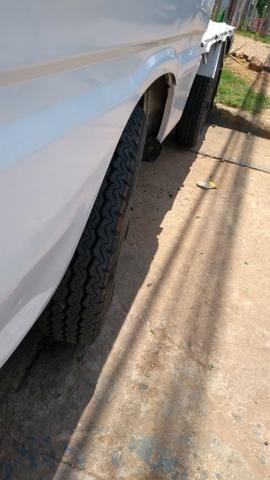 Ásia Towner Truck 96 Pick up carroceria revisada 12x cartões sem juros - Foto 9