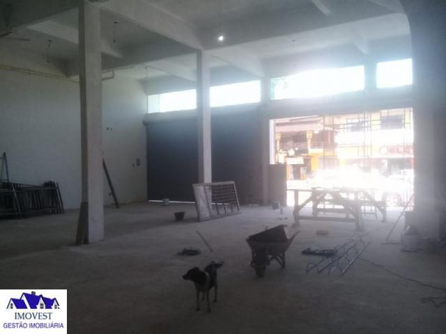Loja comercial para alugar com 0 dormitórios em Centro, Maricá cod:944 - Foto 3
